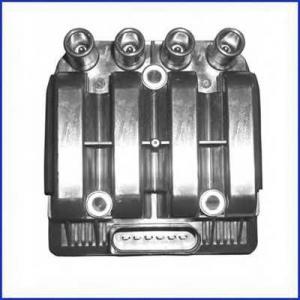 HUCO 138438 Модуль зажигания  Skoda, VW