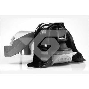 HUTCHINSON 586640 Подушка двигателя правая Kangoo2 K9K