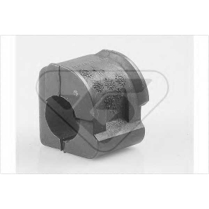 HUTCHINSON 590054 Подушка стабілізатора