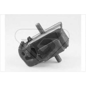 HUTCHINSON 594201 Подушка кпп двигателя