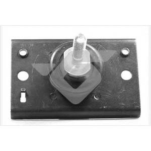 HUTCHINSON 594387 Кріплення коробки передач