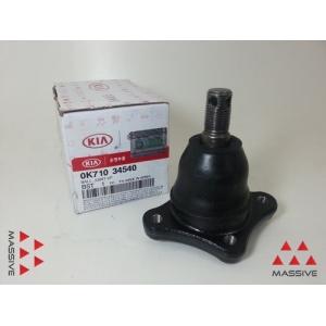 MOBIS 0K71034540 Опора шаровая верхняя Kia K2500/2700/Besta (пр-во Mobis)