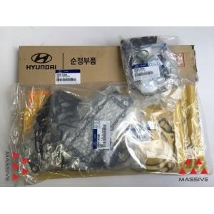 HYUNDAI 209103CA00 Прокладка двигуна / комплект /
