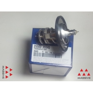 2550035540 hyundaikia Термостат c прокладкой CHRYSLER/HYUNDAI/INFINITY/K