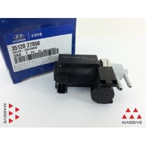 MOBIS 3512027050 Клапан соленоид (пр-во Mobis)
