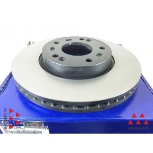 MOBIS 517122E300 Диск тормозной передний (пр-во Mobis)