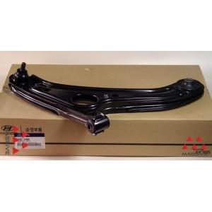 MOBIS 545011C000 Рычаг подвески передний правый (пр-во Mobis)
