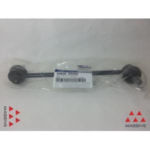 HYUNDAI 548302H200 Стійка стабілізатора переднього