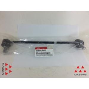 MOBIS 548404D000 Стойка стабилизатора переднего правая (пр-во Mobis)