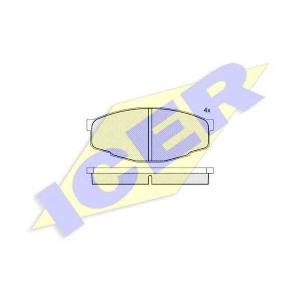 ICER 180353 Запчасть