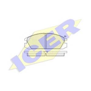 ICER 180749 Запчасть