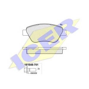 ICER 181648-701