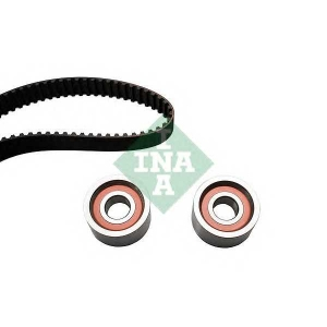 INA 530 0112 10 Ремкомплект грм Renault 7701 471 773 (ПР-во INA)