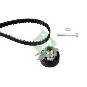 Комплект ремня ГРМ 530019910 luk - VW POLO CLASSIC (6KV2) седан 60 1.4