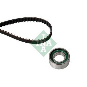 Комплект ремня ГРМ 530020610 luk - FIAT PUNTO (176) Наклонная задняя часть 60 1.2