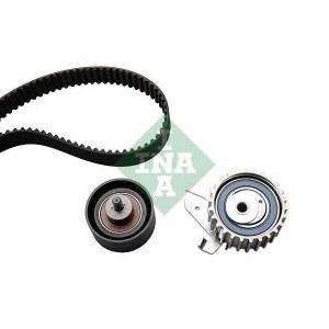 Комплект ремня ГРМ 530022310 luk - FIAT BARCHETTA (183) кабрио 1.8 16V