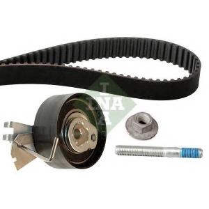 Комплект ремня ГРМ 530033410 luk - PEUGEOT 306 Наклонная задняя часть (7A, 7C, N3, N5) Наклонная задняя часть 1.1