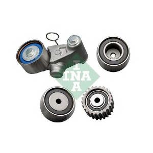 INA 530035209 Комплект роликов, зубчатый ремень