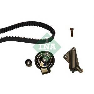 INA 530 0359 10 Ремкомплект грм VAG 1.8T (ПР-во INA)