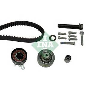 INA 530 0482 10 Ремкомплект грм VW Crafter 076 198 119 (ПР-во INA)