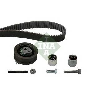 INA 530058410 Belt Set