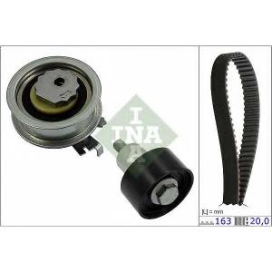 INA 530059210 Ременной комплект ГРМ