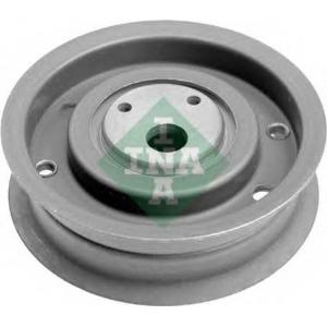 Натяжной ролик, ремень ГРМ 531006310 ina - AUDI 80 (80, 82, B1) седан 1.3