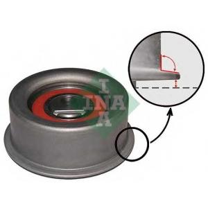 INA 531020820 Tensioner bearing
