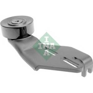 Натяжной ролик, поликлиновой  ремень 531023810 luk - CITRO?N AX (ZA-_) Наклонная задняя часть 14 D