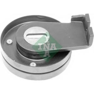 INA 531035510 Натяжной ролик, поликлиновой  ремень