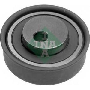 Натяжной ролик, ремень ГРМ 531038220 ina - HYUNDAI SONATA IV (EF) седан 2.4