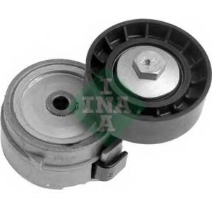Натяжной ролик, поликлиновой  ремень 531048010 ina - FIAT PUNTO / GRANDE PUNTO (199) Наклонная задняя часть 1.2