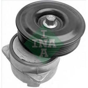 INA 531054110 Натяжной ролик, поликлиновой  ремень