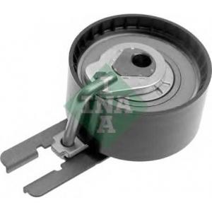Натяжной ролик, ремень ГРМ 531055510 luk - MAZDA 3 (BL) Наклонная задняя часть 1.6 MZR CD