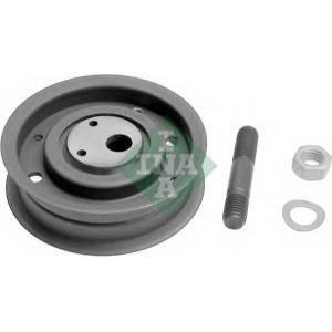 Натяжной ролик, ремень ГРМ 531060010 ina - AUDI 80 (80, 82, B1) седан 1.3