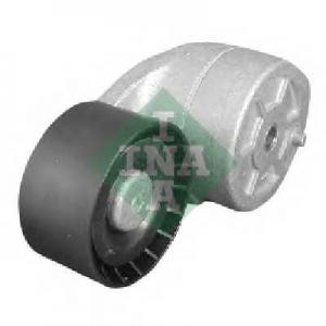 INA 531061730 Натяжной ролик, поликлиновой  ремень