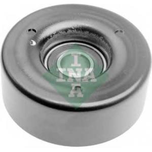 Натяжной ролик, поликлиновой  ремень 531062520 luk - MERCEDES-BENZ SL (R129) кабрио 280 (129.058)