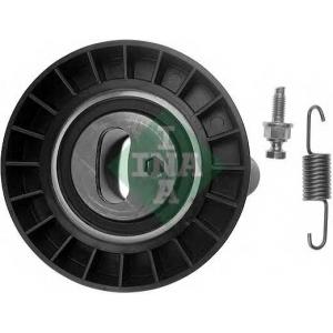 Натяжной ролик, ремень ГРМ 531065720 ina - FORD FIESTA III (GFJ) Наклонная задняя часть 1.8 16V