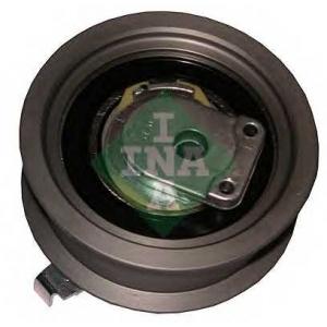 Натяжной ролик, ремень ГРМ 531067830 luk - AUDI A4 (8E2, B6) седан 2.0 FSI