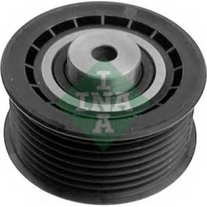 Натяжной ролик, поликлиновой  ремень 531072110 luk - MERCEDES-BENZ SL (R129) кабрио 600 (129.076)