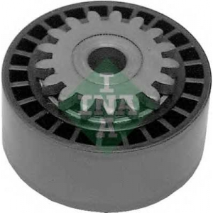 Натяжной ролик, поликлиновой  ремень 531074410 luk - RENAULT CLIO I (B/C57_, 5/357_) Наклонная задняя часть 1.2 (5/357Y, 5/357K)