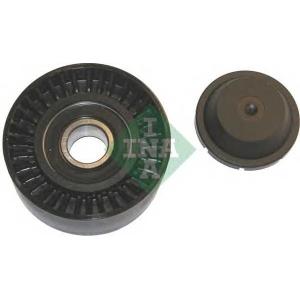 Натяжной ролик, поликлиновой  ремень 531076010 ina - FIAT BRAVA (182) Наклонная задняя часть 1.6 16V (182.BH)