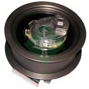 Натяжной ролик, ремень ГРМ 531077710 ina - AUDI A3 (8P1) Наклонная задняя часть 2.0 FSI