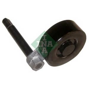 Натяжной ролик, поликлиновой  ремень 531078110 luk - BMW 3 (E46) седан 320 d