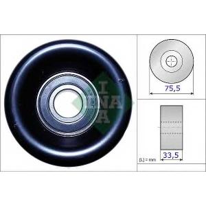�������� �����, ������������  ������ 531082710 luk - HONDA ODYSSEY (RB_) ��� 2.4