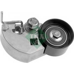 Натяжной ролик, ремень ГРМ 531084310 luk - KIA SPORTAGE (JE_) вездеход закрытый 2.0 CRDi 4WD