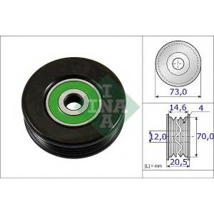 INA 531085210 Двигатель/фильтры
