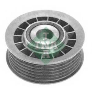 Паразитный / ведущий ролик, поликлиновой ремень 532002710 luk - MERCEDES-BENZ E-CLASS (W124) седан E 280 long (124.029)