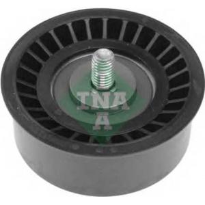 Паразитный / Ведущий ролик, зубчатый ремень 532003310 luk - OPEL CORSA B (73_, 78_, 79_) Наклонная задняя часть 1.6 GSI 16V