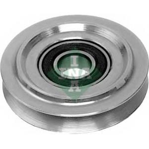 Паразитный / Ведущий ролик, клиновой ремень 532013310 luk - VW GOLF II (19E, 1G1) Наклонная задняя часть 1.6 D